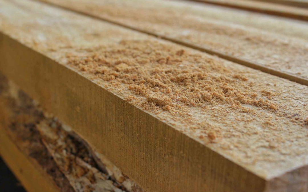 Understanding Teak Wood Grading